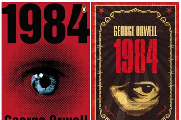 George Orwell'in