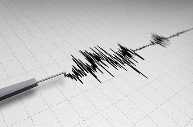 Ege ve Akdeniz'de korkutan deprem