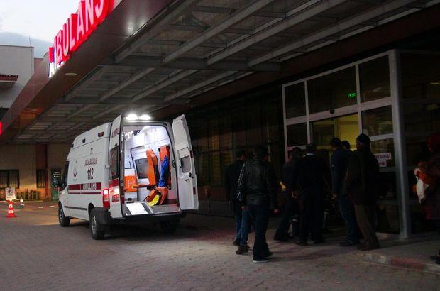 Terör örgütü DEAŞ, El Bab'da saldırdı: 1 asker şehit, 5 asker yaralı