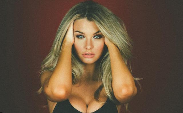 Instagram'ın en güzel kadınları - Magazin haberleri