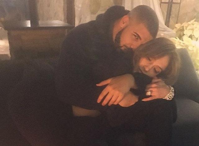 'Jennifer Lopez aldatıldı' iddiası!