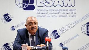 Tuğrul Türkeş: Türkiye'nin bundan vazgeçmesi mümkün değil