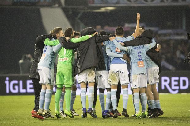 Celta Vigo: 2 - Real Madrid: 2
