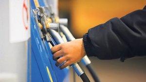 Türkiye'de LPG ithalatı kasımda yüzde 14,4 arttı