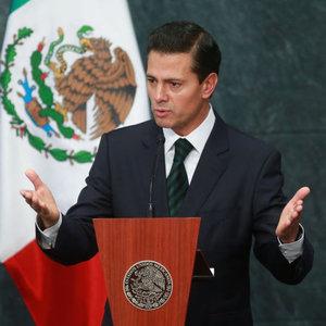 Meksika'dan Trump'a rest!