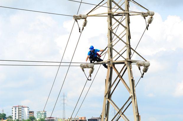 İstanbul Ataşehir ve Kartal'da 28 Ocak'ta elektrik kesintisi
