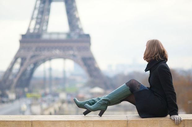 Fransız kadınların çekiciliğinin 5 sırrı!