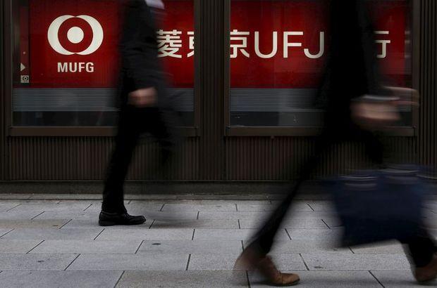 Japonya'nın dev bankasına onay çıktı