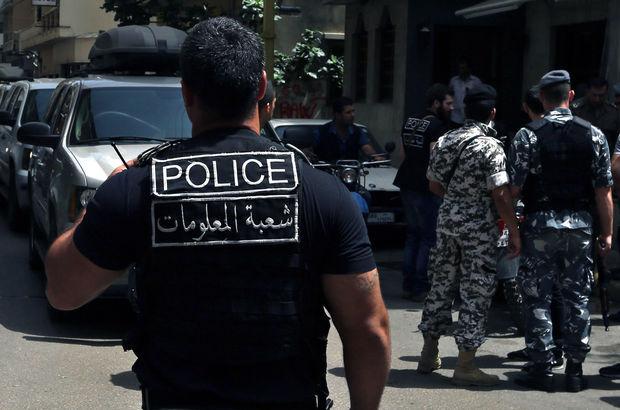 İsrail için casusluk yapan kişiler gözaltına alındı
