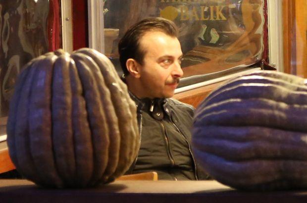 Arnavutköy'de sohbet gecesi