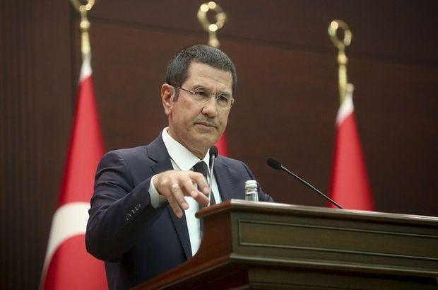 Başbakan Yardımcısı Nurettin Canikli önemli açıklamalarda bulundu