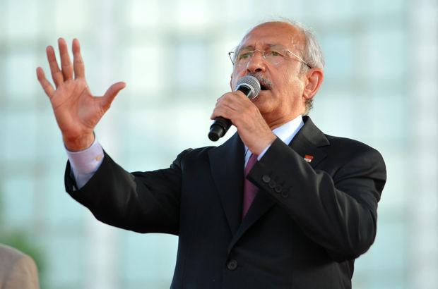 CHP'nin referandum kampanyasının detayları belli oluyor