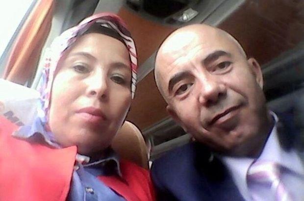 Bursa'da nikah günü nişanlısı Sevda Uysal ve annesini öldüren polis Abbas Usta'ya 50 yıl hapis