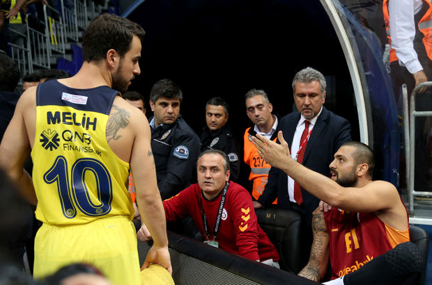 Galatasaray'dan Melih Mahmutoğlu'na tepki!