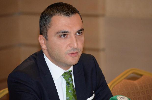 Erhan Gökmen Atiker Konyaspor