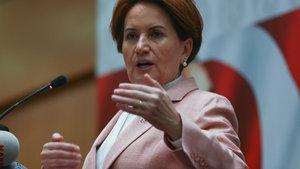 Meral Akşener, MHP'den ihracının iptali için AYM'ye başvurdu
