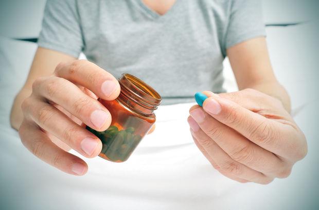 Antibiyotik kullananlar dikkat!