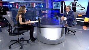 Mustafa Karahan Bloomberg HT'de