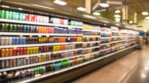 Fransa'da şekerli içeceklere kısmi yasak getiriliyor