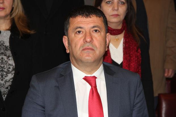 CHP'li Veli Ağbaba'da anayasa değişikliği açıklaması