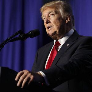 Trump: Meksika parayı ödemezse...