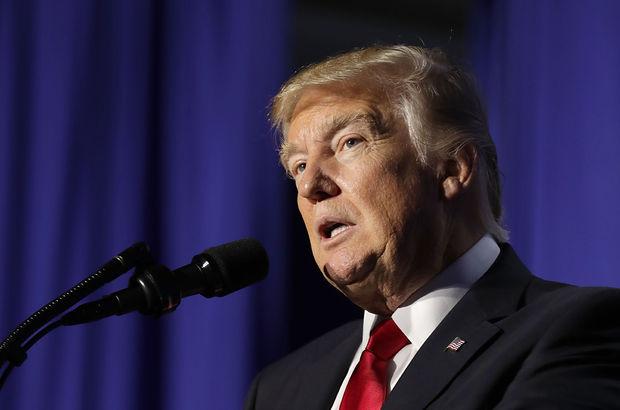 Donald Trump: Meksika parayı ödemezse...