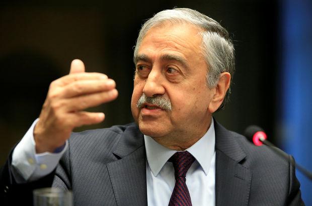 KKTC Cumhurbaşkanı Mustafa Akıncı: Çok kritik bir aşamadayız