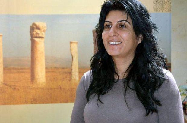 Eski Nusaybin Belediye Başkanı Sara Kaya tutuklandı