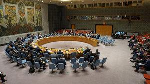 Kıbrıs'taki BM barış gücünün görev süresi uzatıldı