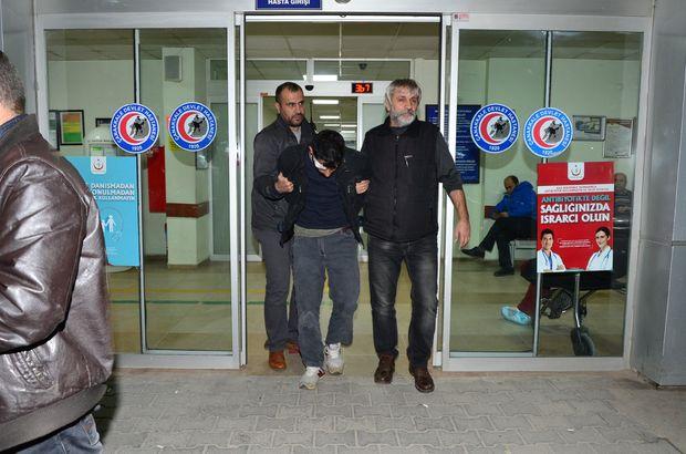 Çanakkale'de market soyan 3 kişi yakalandı