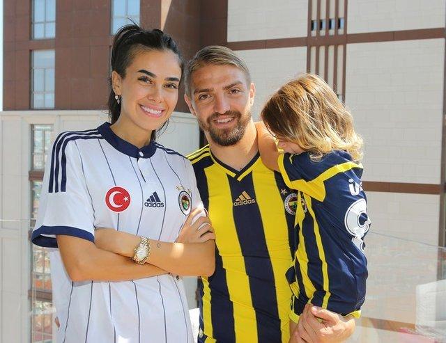 Caner Erkin ve Asena Atalay arasında büyü iddiası