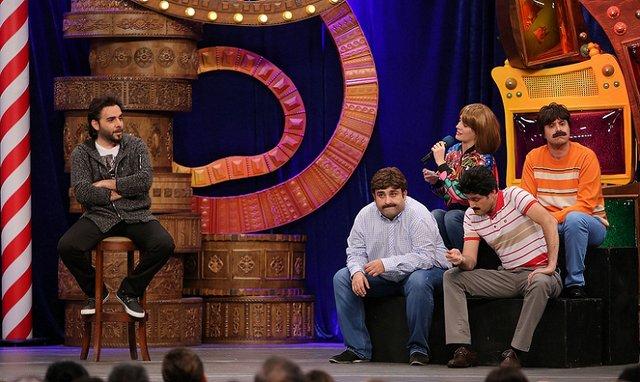 Güldür Güldür Show ekranda yine kahkaha fırtınası estirecek