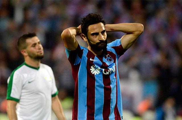"""Mehmet Ekici'den olay sözler: """"Transferimi engelleyen kişi Şenol Güneş'tir"""""""