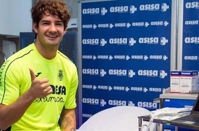 Pato'nun menajerinden Galatasaray'a kötü haber