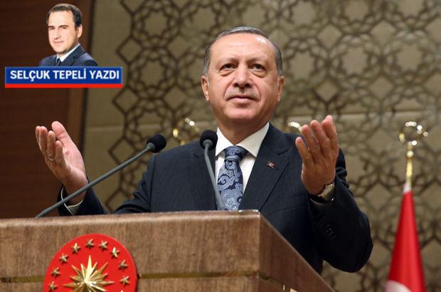 Erdoğan: Faizde ben aynı noktadayım