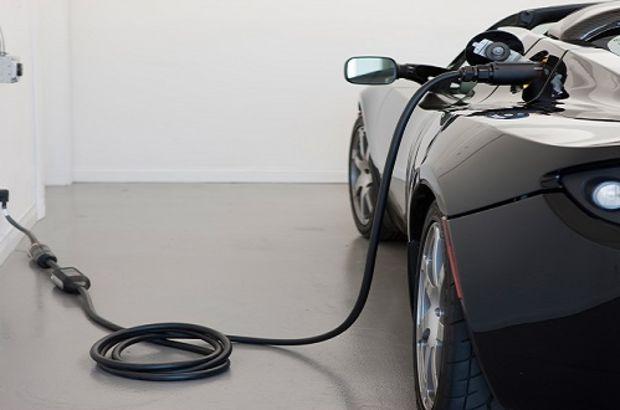 Trafikte elektrikli araçlar artacak