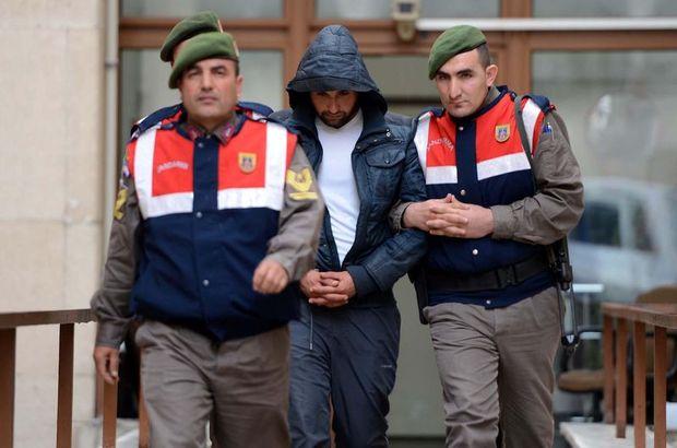 Bursa'da baba katiline ömür boyu hapis cezası