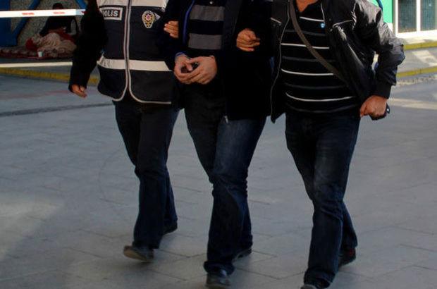 DEAŞ'ın sözde emiri İstanbul'da yakalandı