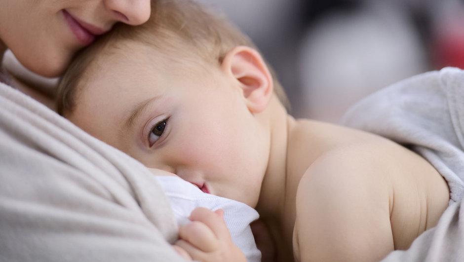 Anne Sütünü Artırma Yolları Tıklayınız