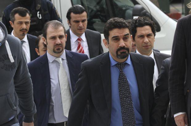 Adalet Bakanlığı'ndan Yunanistan'a kaçan darbeciler için talep!
