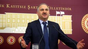 Erdoğan'ın El Bab açıklamasına Levent Gök'ten tepki: El insaf