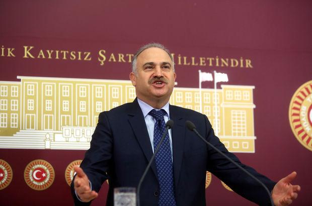 Cumhurbaşkanı Erdoğan'ın El Bab açıklamasına Levent Gök'ten tepki: El insaf