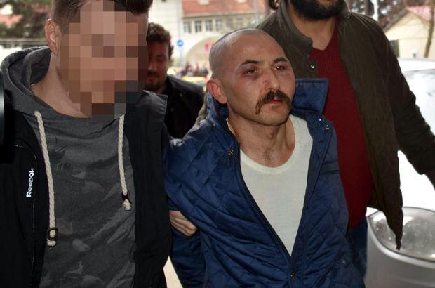 AK Parti ve İstanbul Emniyeti saldırganı Şeref Turunç tutuklandı