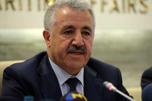Ahmet Arslan: 2020'de 5G teknolojisini Türkiye'ye getirmiş olacağız