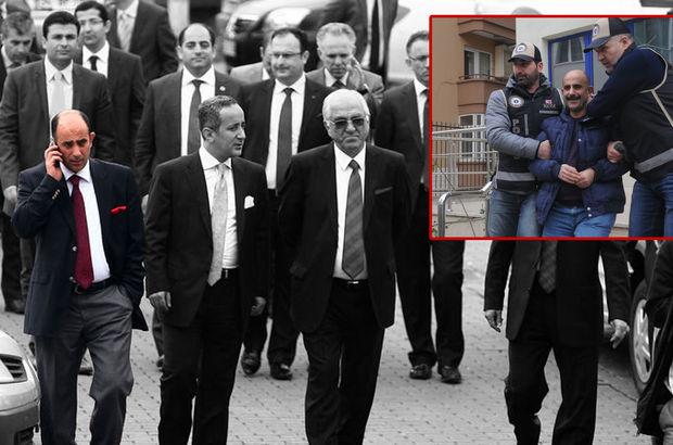 FETÖ şüphelisi hakim Mehmet Ekinci Yalova'da yakalandı! Mehmet Ekinci kimdir?