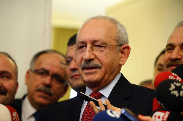 Kılıçdaroğlu'ndan Başbakan'ın o sözlerine yanıt