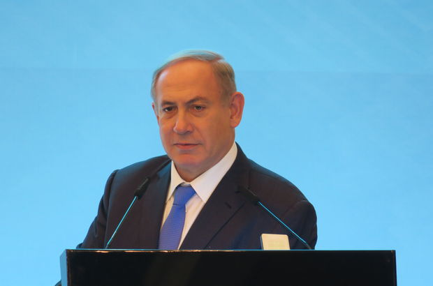 Netanyahu üçüncü kez ifade verdi