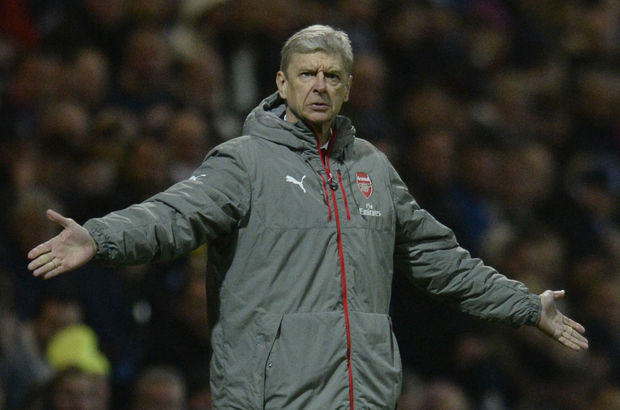 Arsene Wenger'e 4 maç ceza