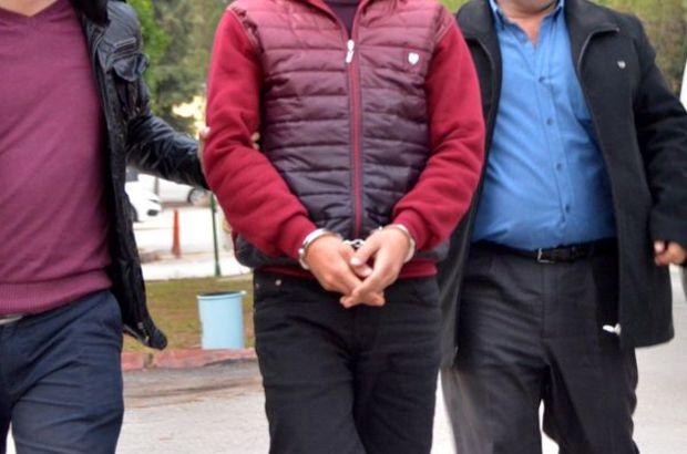 SON DAKİKA! FETÖ'den tutuklananlar ve gözaltına alınanlar (27 Ocak 2017)