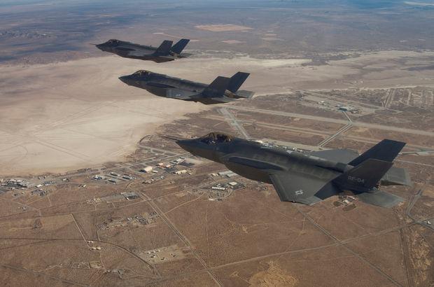 Pentagon, F-35 ve başkanlık uçağı programlarını incelemeye aldı
